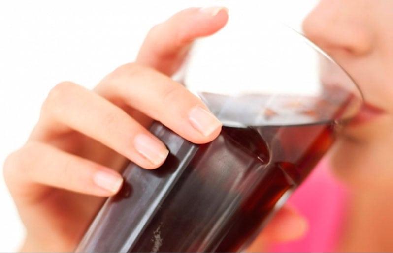 ¿Qué pasa si tomas un refresco al día? | bbmundo