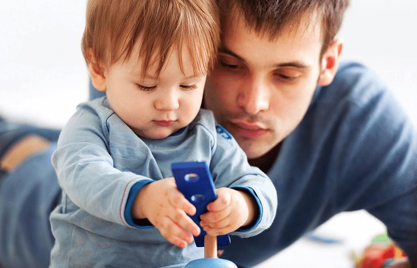 10 señales que aseguran será un buen papá | bbmundo