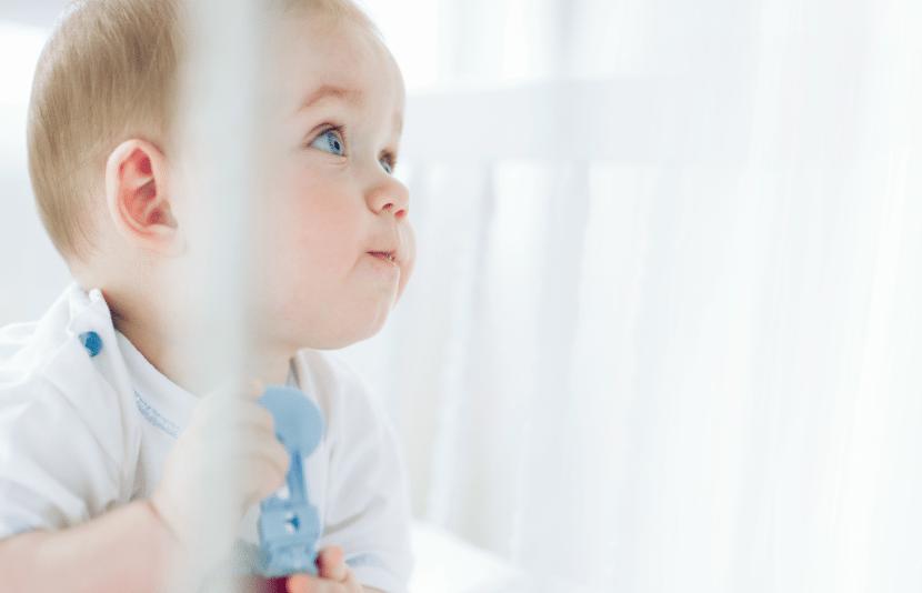 C mo es el desarrollo de un beb de 0 a 6 meses bbmundo - Desarrollo bebe 6 meses ...