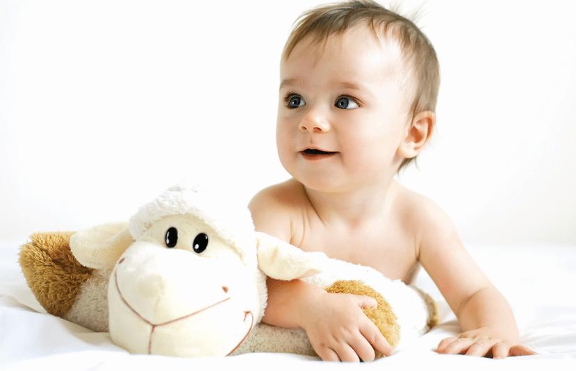 Desarrollo y crecimiento de 6 a 12 meses bbmundo - Desarrollo bebe 6 meses ...