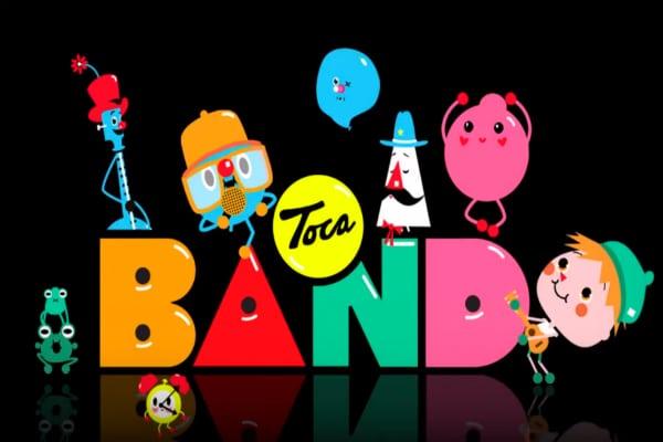 toca-band