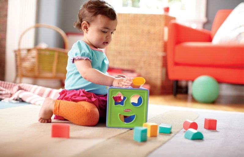 Juguetes para beb s de 0 a 1 a o bbmundo - Juguetes bebe 6 meses ...