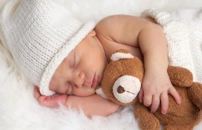 34c420248c8788 Así es el sueño del recién nacido