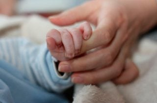 cuidados de un bebe recien nacido