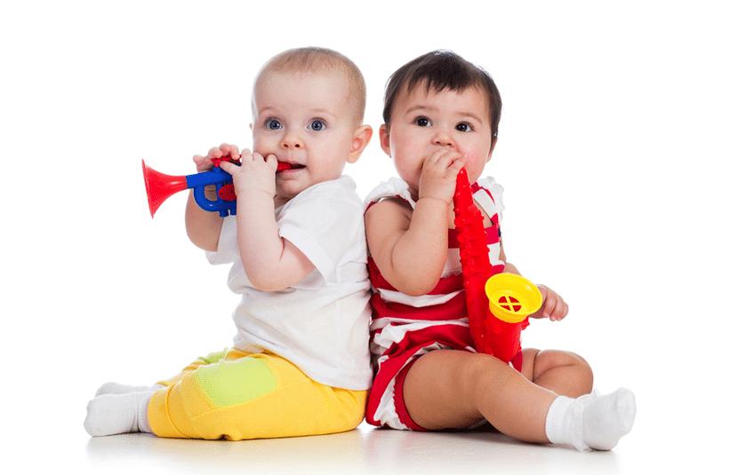 Así puedes limpiar los juguetes de tus hijos