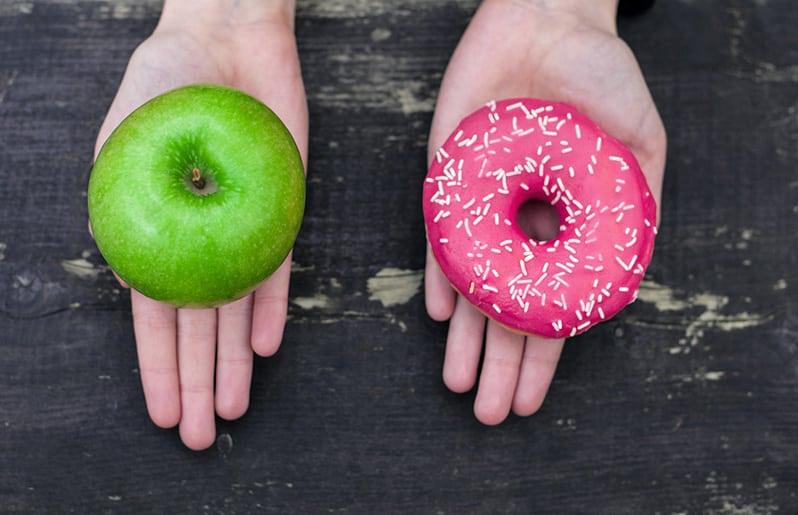que comer estando mal del estomago