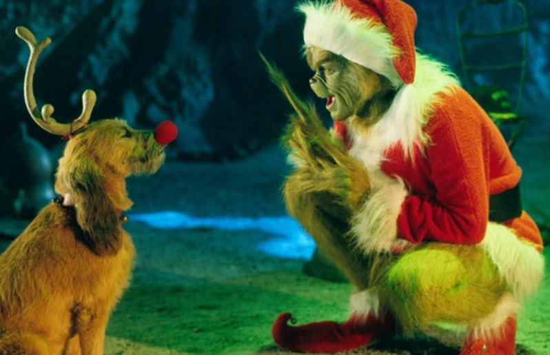 peliculas navidenas para ninos