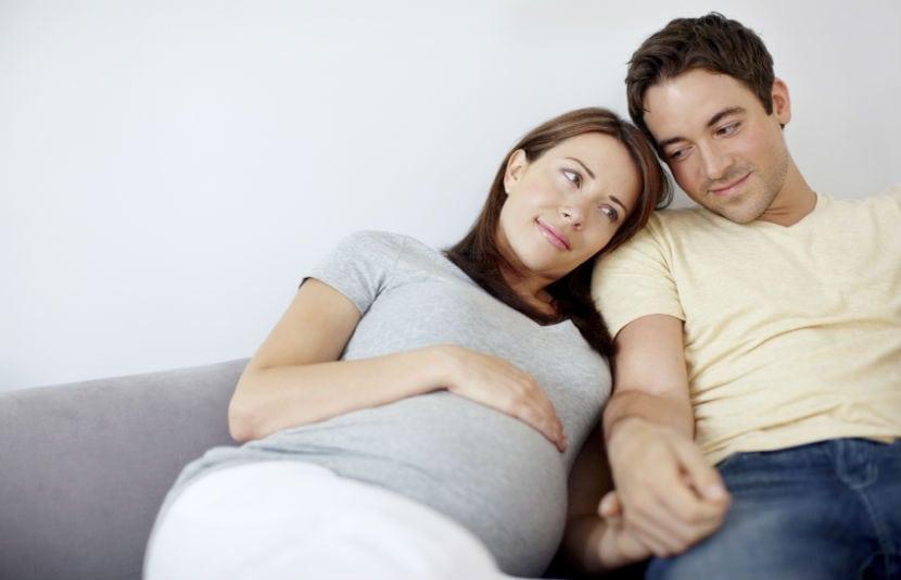 Los Celos En El Embarazo