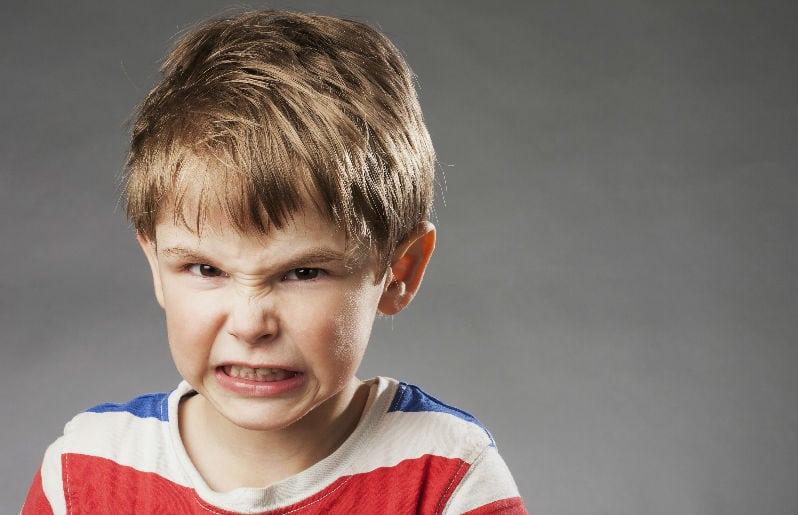 ¿Mi Hijo Es Bully?