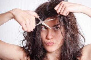 cortes de pelo para mujeres con hijos