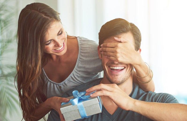 regalos para una pareja