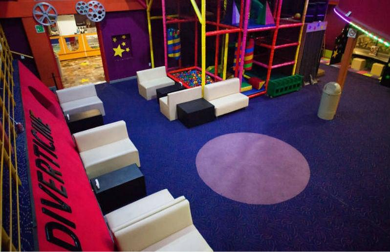 Lugares recreativos para niños en CDMX | bbmundo