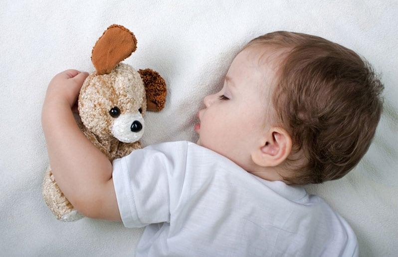 sueno del bebe