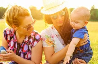 por que es mejor ser tia