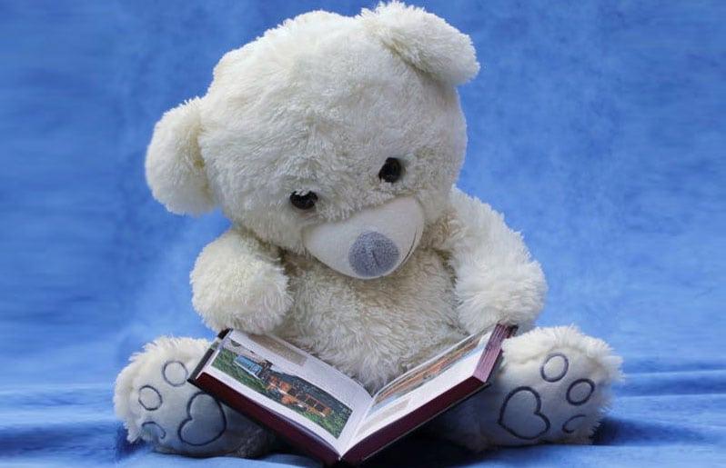 ensenar a los ninos a leer