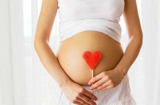 enfermedades en el embarazo