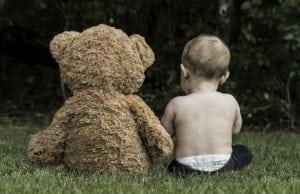 ¿Sabes qué siente tus hijo entre los 0 y 5 años?