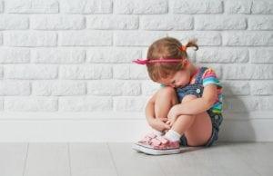 Guía antirrobo de niños