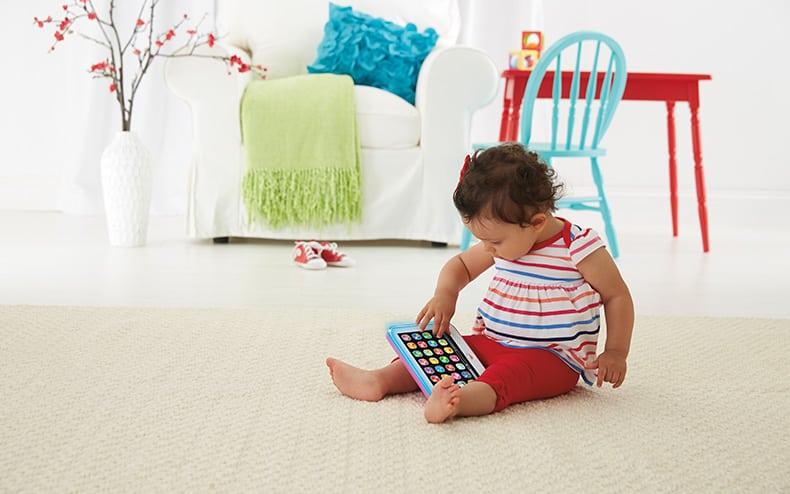 Ríe y Aprende Tablet de Aprendizaje Crece Conmigo