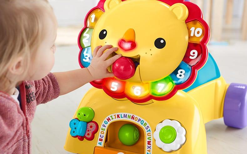 juguetes para niños de 1 año
