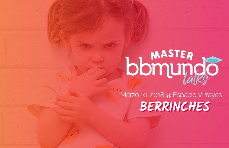 Master bbmundo talks 2018