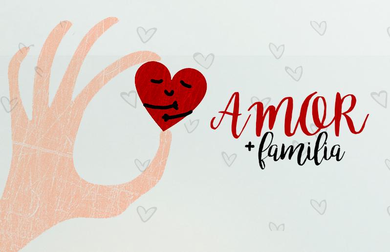 Especial de Amor y Familia