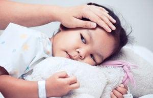 7 señales de cáncer infantil