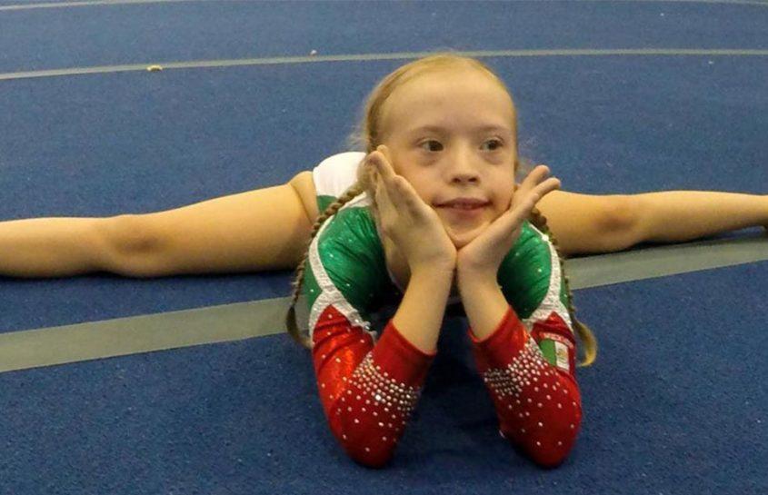 Niños extraordinarios con Síndrome de Down
