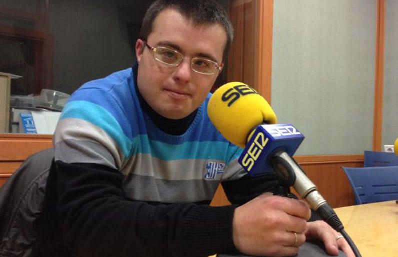 Michael Gannon - Periodista