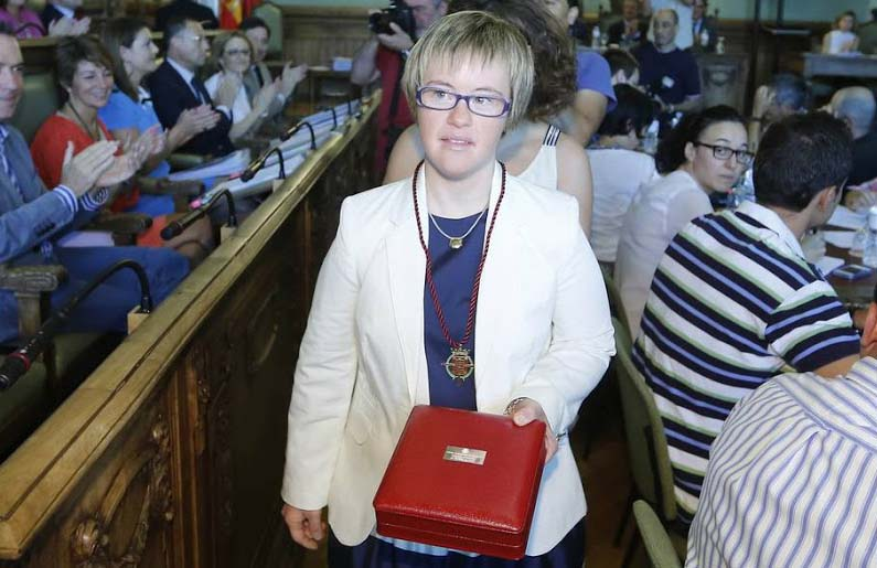 Angela Bachiller - Concejal