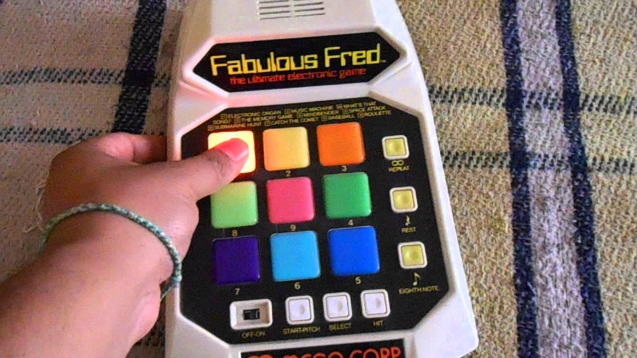 Fabuloso Fred