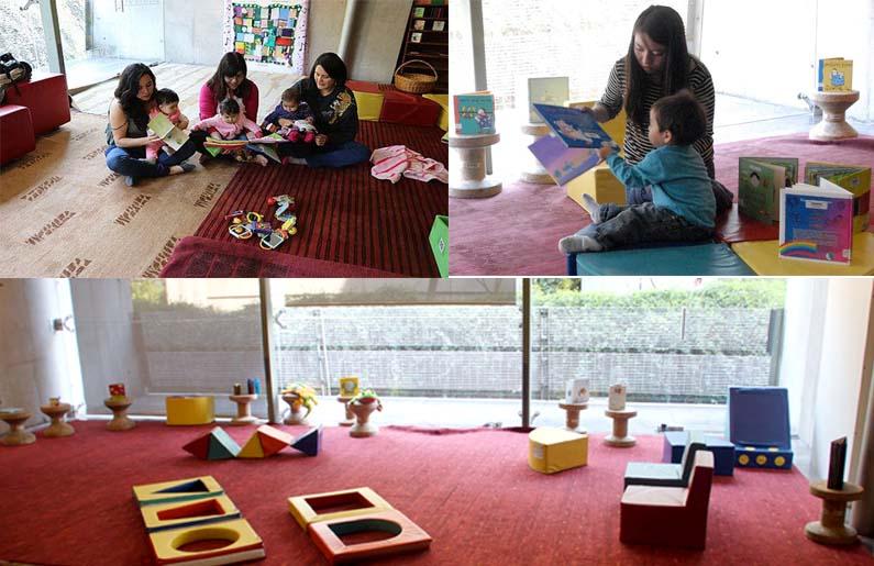 los-mejores-lugares-para-leer-con-ninos-en-cdmx