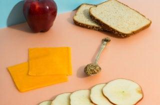 receta-sandwich-de-queso-cheddar-y-manzana