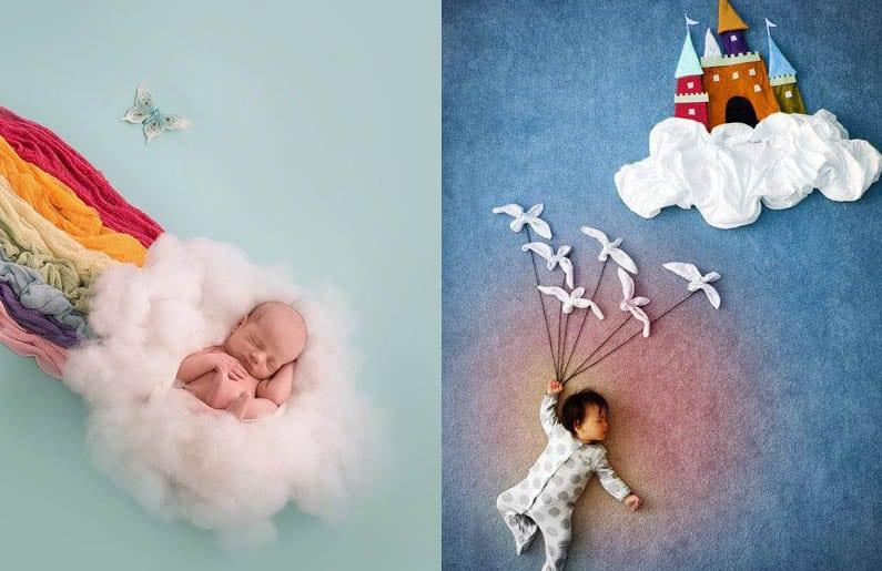 Galer a ideas originales y divertidas para fotografiar a - Ideas originales con fotos ...