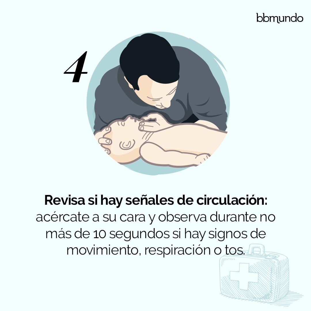 4. Revisa si hay señales de circulación