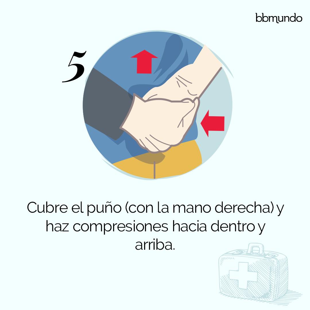 5. Haz compresiones