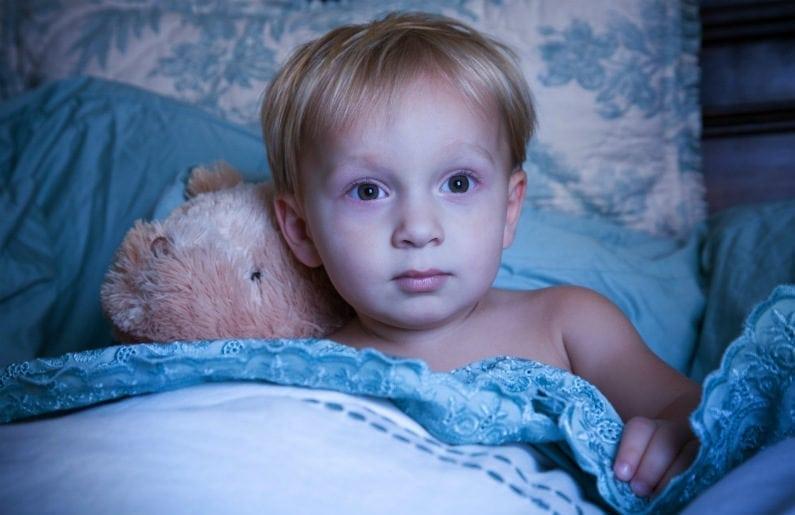 9 Consejos Contra El Insomnio En Niños
