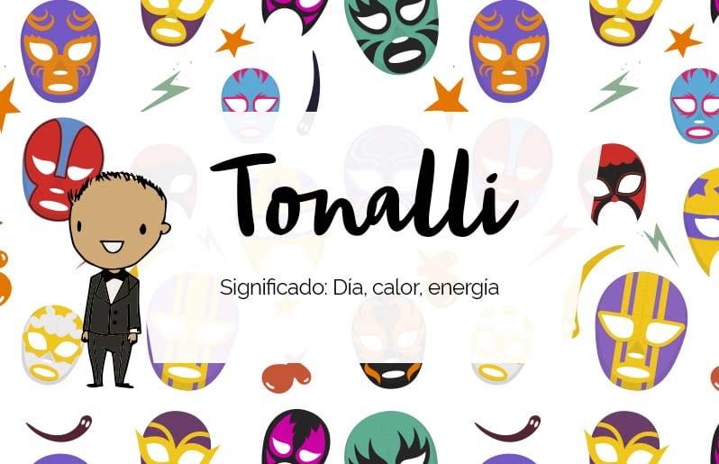 Tonalli