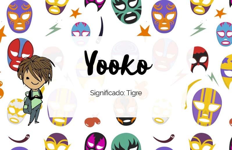 Yooko