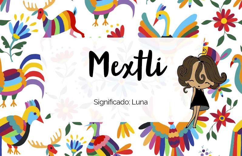 Mextli