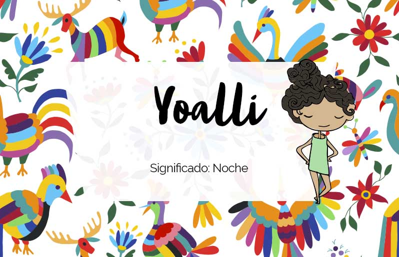 Yoalli