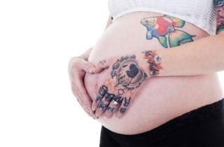 me-puedo-tatuar-durante-el-embarazo