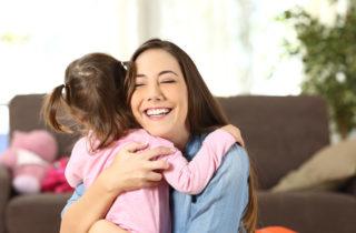 Valores en los niños