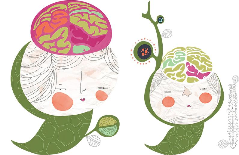 tipos de trastornos neurológicos