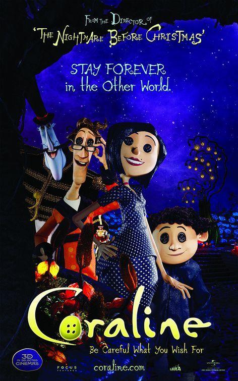 Películas de terror aptas para niños