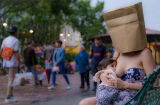 la realidad de una mamá mexicana