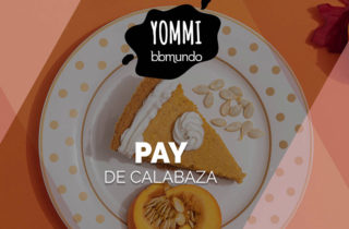 pay de calabaza