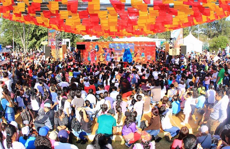 actividades con niños en CDMX