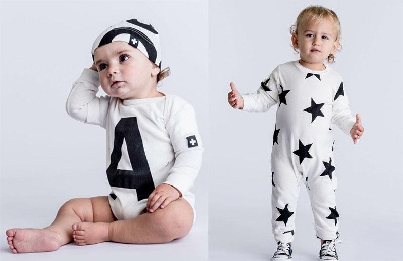77fd4d3e0ead3 Celine Dion lanzó línea de ropa infantil de género neutro
