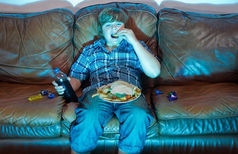 adicción a la comida